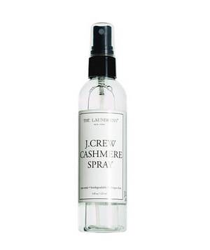 The Laundress New York for J.Crew Cashmere Spray