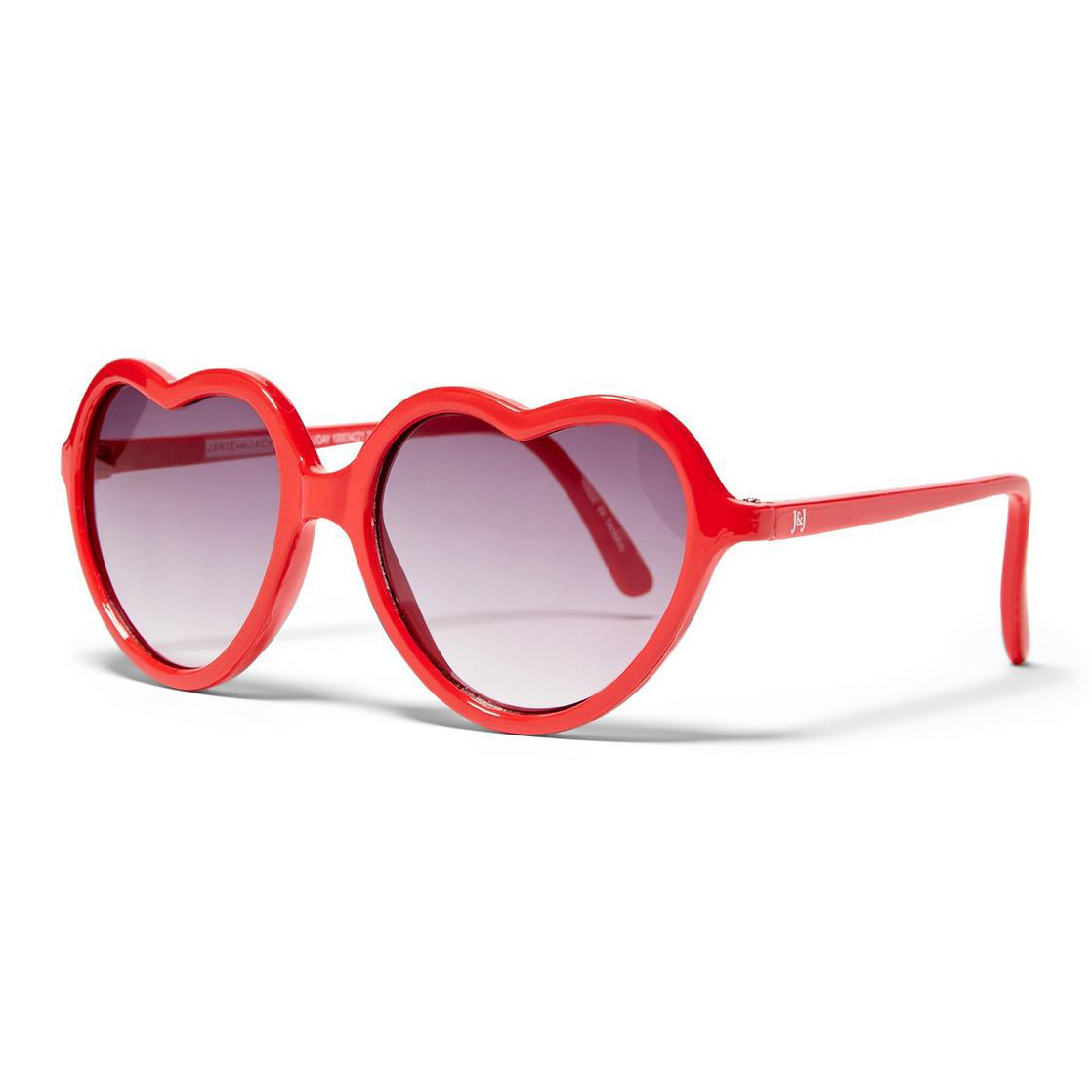 Valentine's Day gifts for kids - Heart Sunglasses