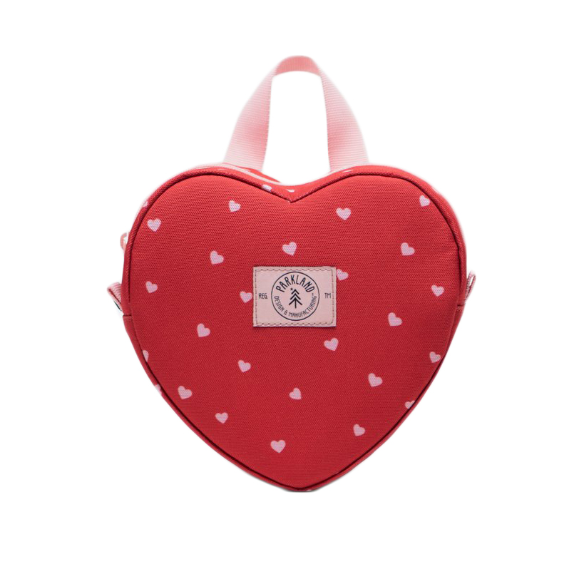 Cute Valentine's Day gifts for kids - Parkland Sweet Sixteen in Be Mine
