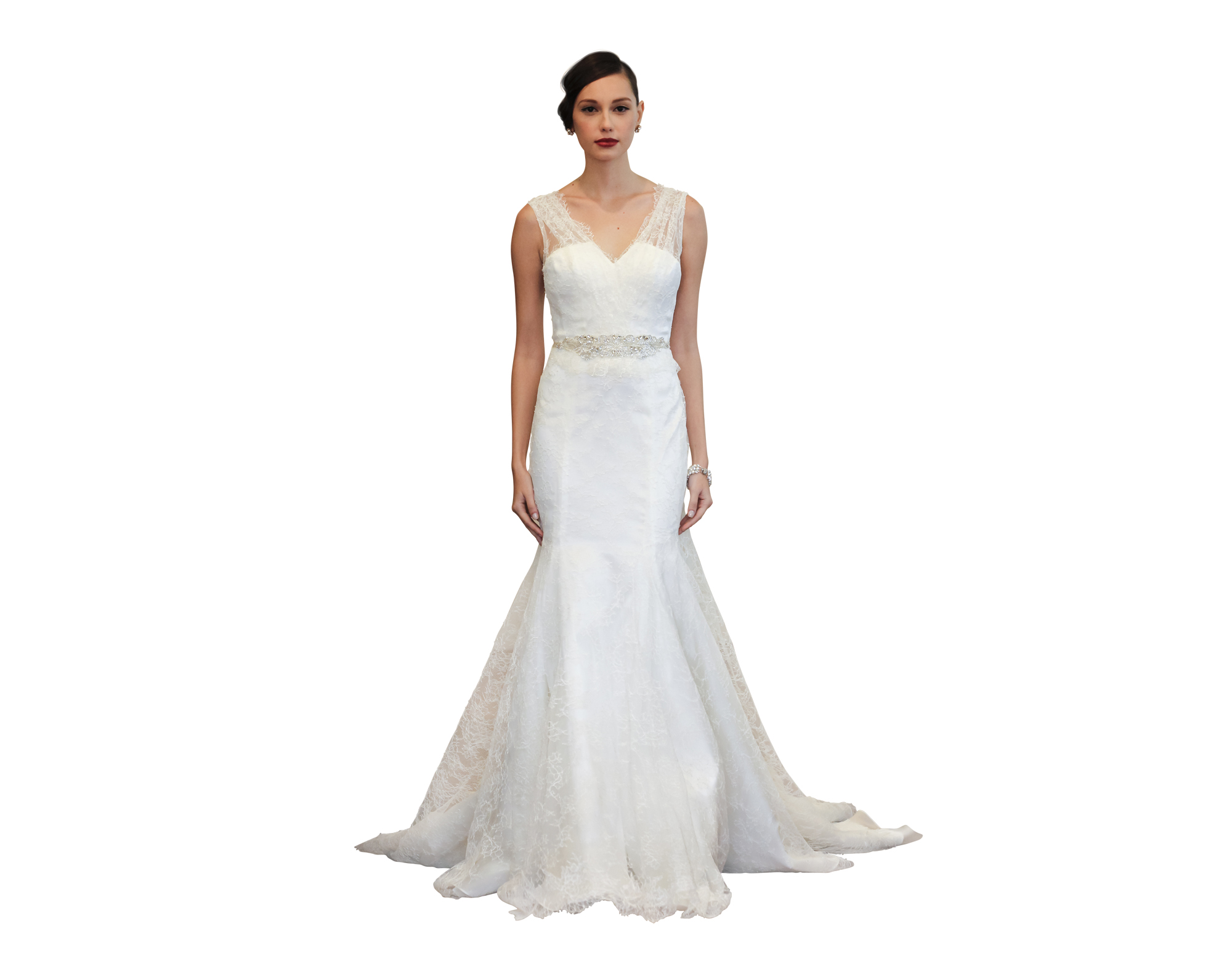 Isabelle Armstrong Wedding Dress