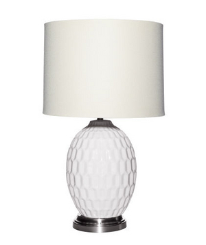 Cordless Table Lamp