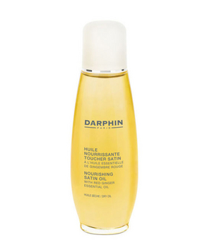 Darphin Nourishing Satin Oil