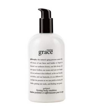 Philosophy Amazing Grace Firming Body Emulsion