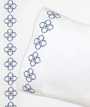 Jonathan Adler Hollywood with Embroidery Sheet Set
