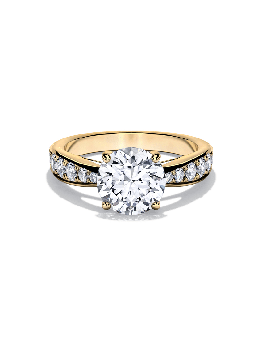 couple_pavetapered_yellow-gold-engagnement-ring