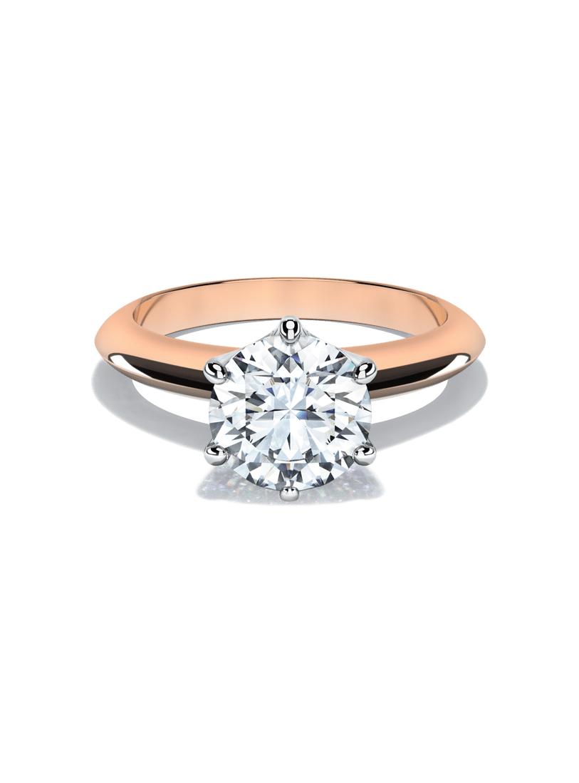 couple_solitaire-classic_rosegold-engagnement-ring