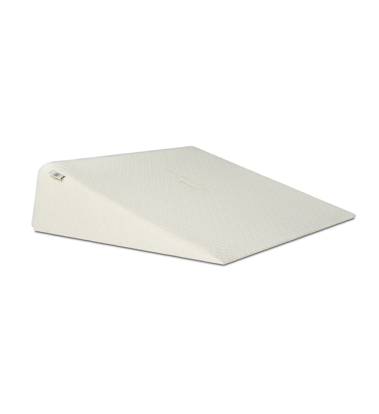 Bed Wedge Reading Pillow