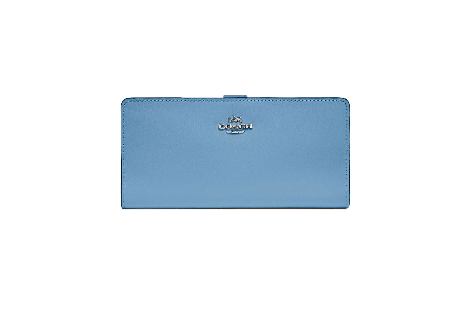 Coach Skinny Wallet