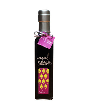 Traditionally Aged 18-year Balsamic Vinegar
