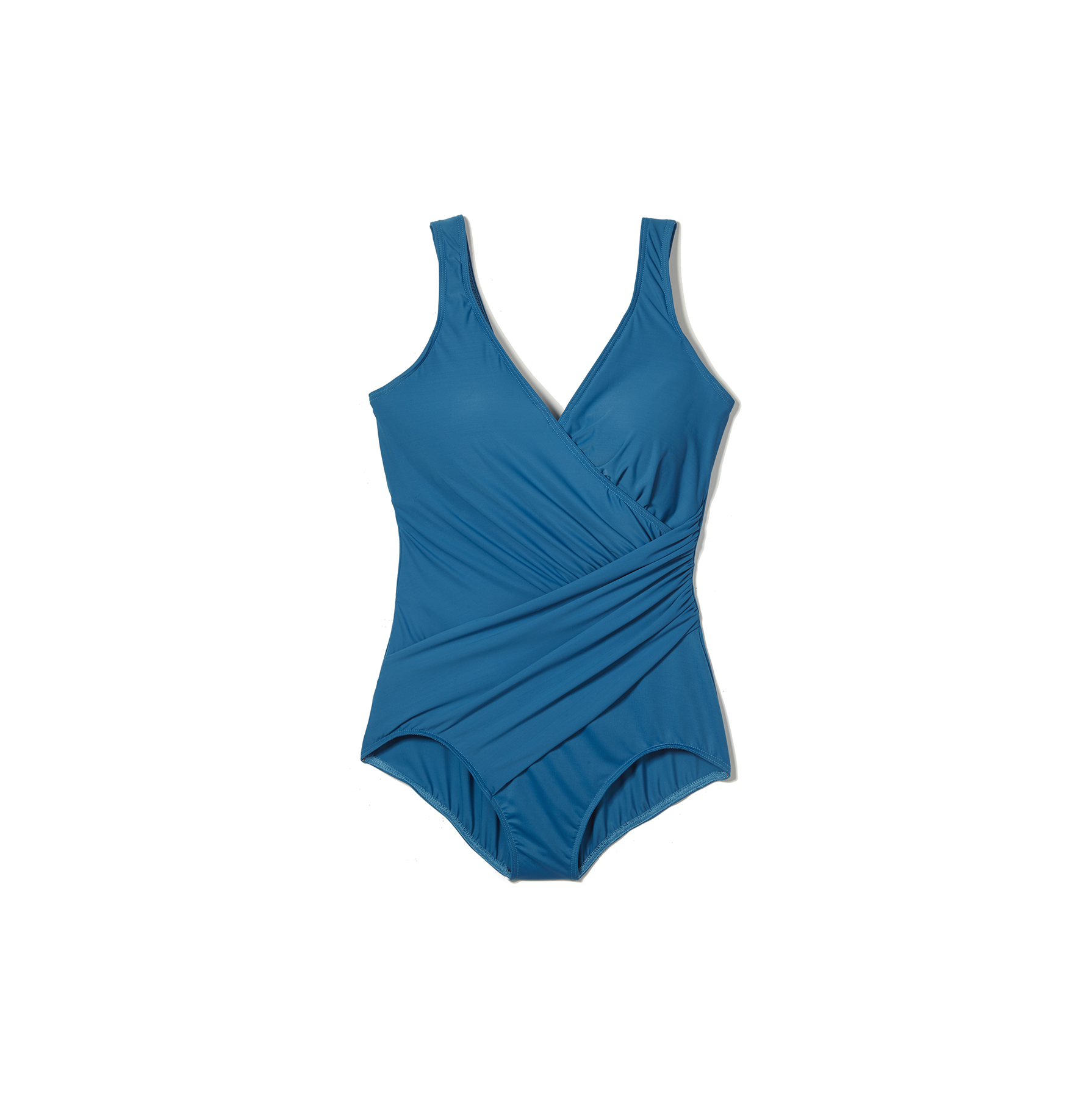 Miraclesuit Oceanus Soft Cup One Piece Swimsuit