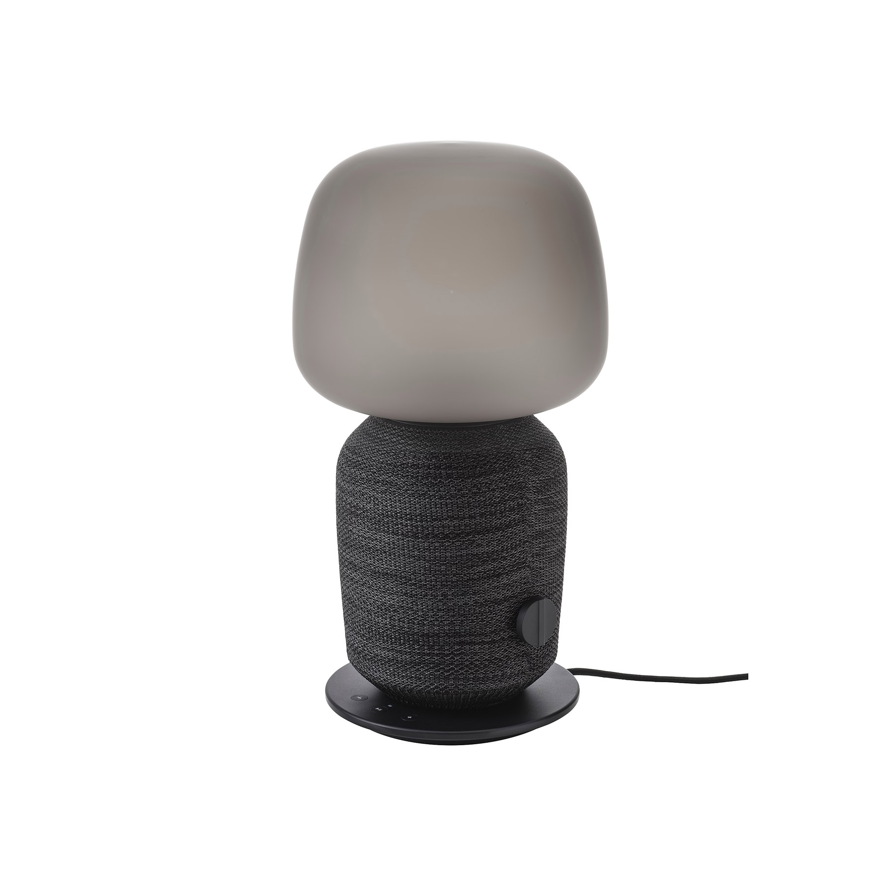 Gift ideas for dad – IKEA SYMFONISK Table lamp with WiFi speaker