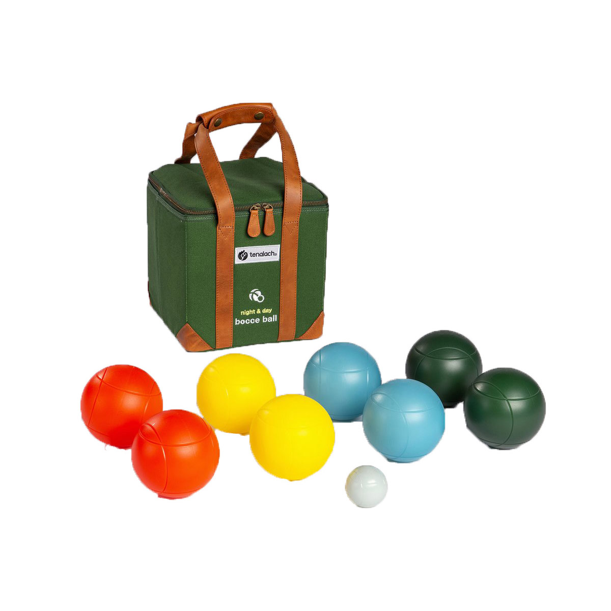 Gift ideas for dad – Tenalach Night & Day Bocce Ball