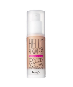 Benefit Hello Flawless Oxygen Wow!