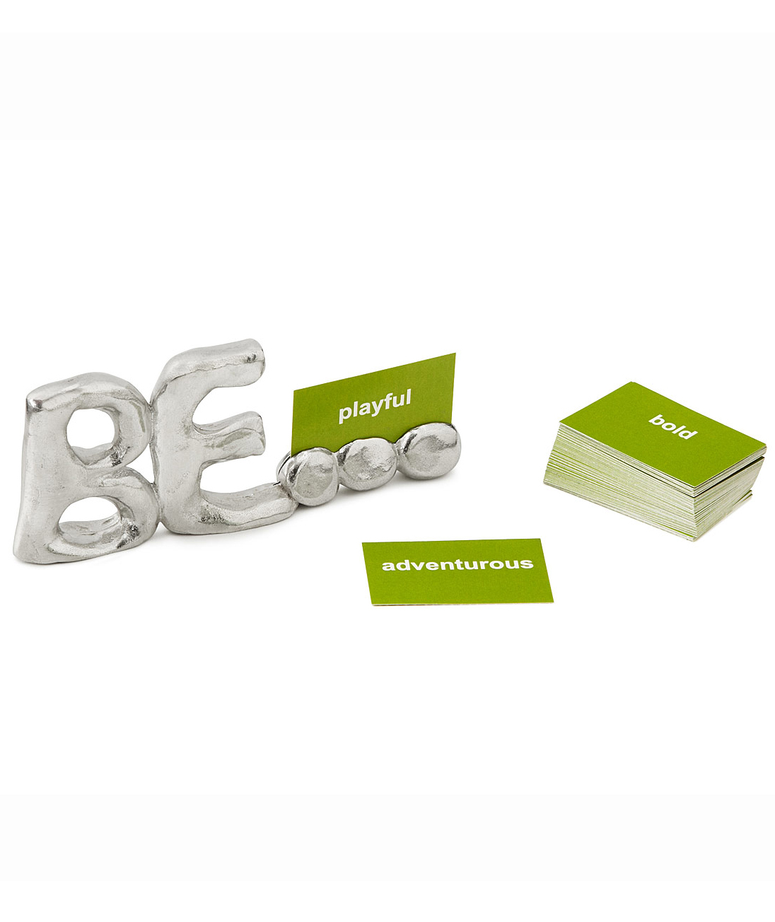 Be… Inspirational Paperweight