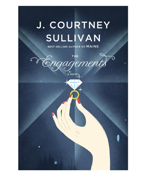 The Engagements, by J. Courtney Sullivan