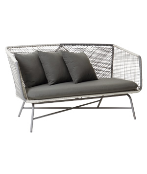 West Elm Huron Sofa