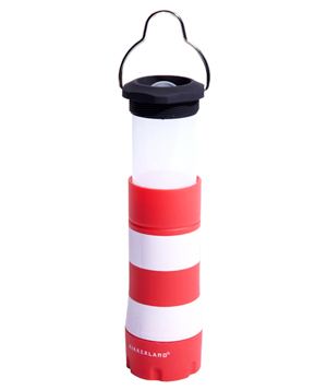 Lighthouse Lantern Flashlight
