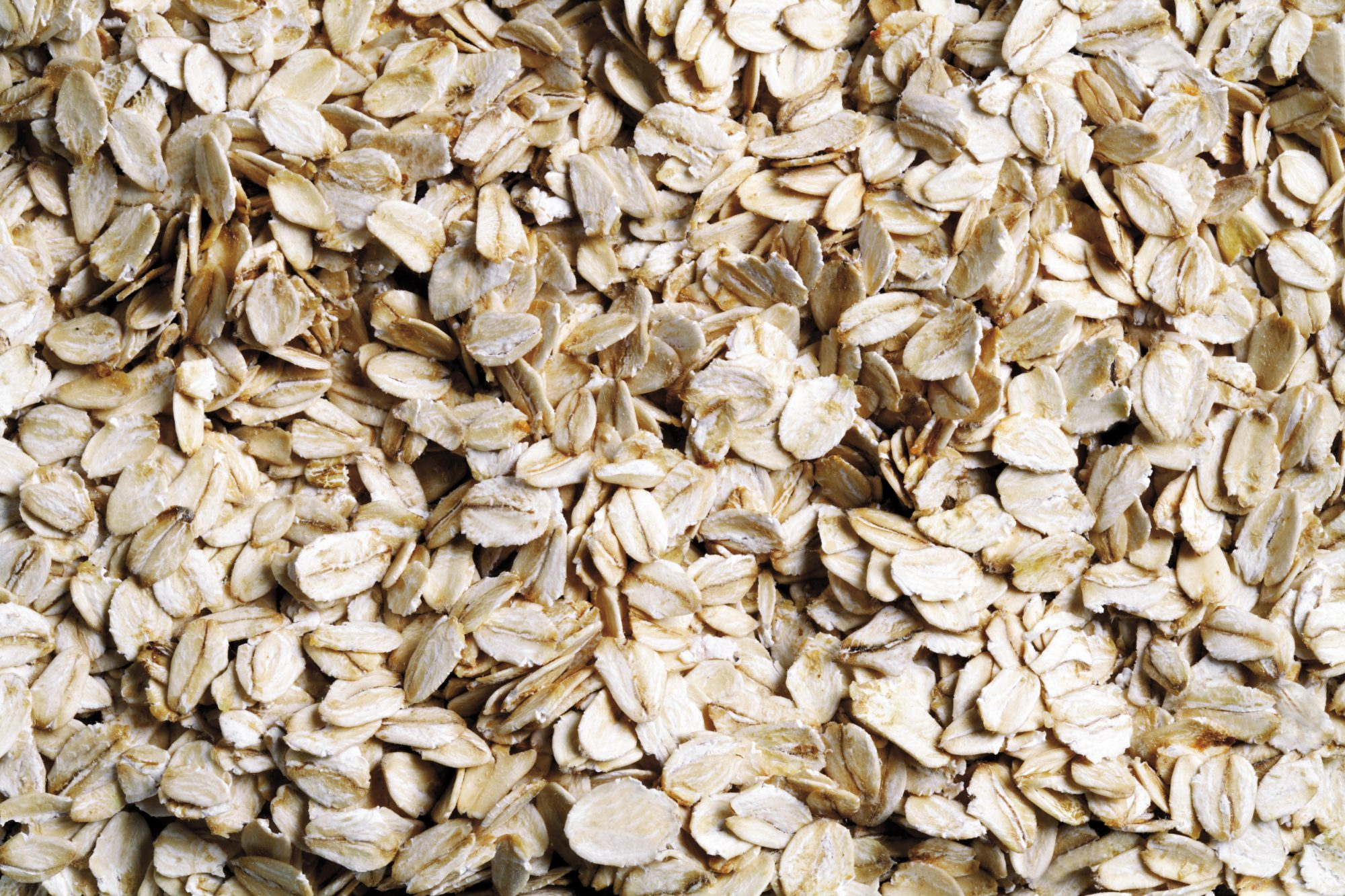 Foods That Make You Sleepy: Oats