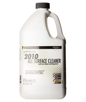 Enviro Klean 2010 All Surface Cleaner