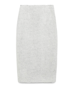 Zara Tube Skirt
