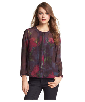 Ted Baker London Timeless Romantic Blouse