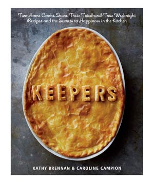 Keepers by Kathy Brennan and Caroline Campion