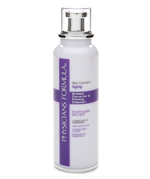 Physicians Formula Wrinkle Corrector & Firming Cleanser