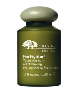 Origins Fire Fighter