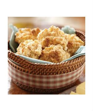 Sugar Crusted Sweet Potato Biscuits Recipe Real Simple