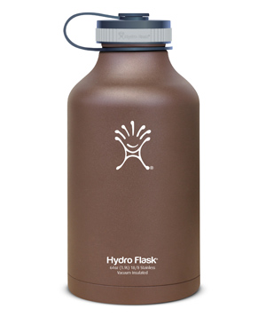 Hydro Flask 64-Ounce Wide Mouth Growler