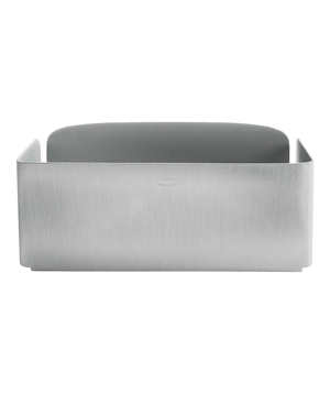 Suction Sink Basket