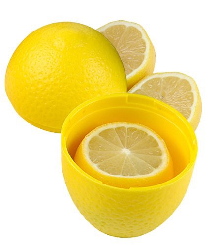 Small Gifts for Foodies: Lemon Saver on Amazon