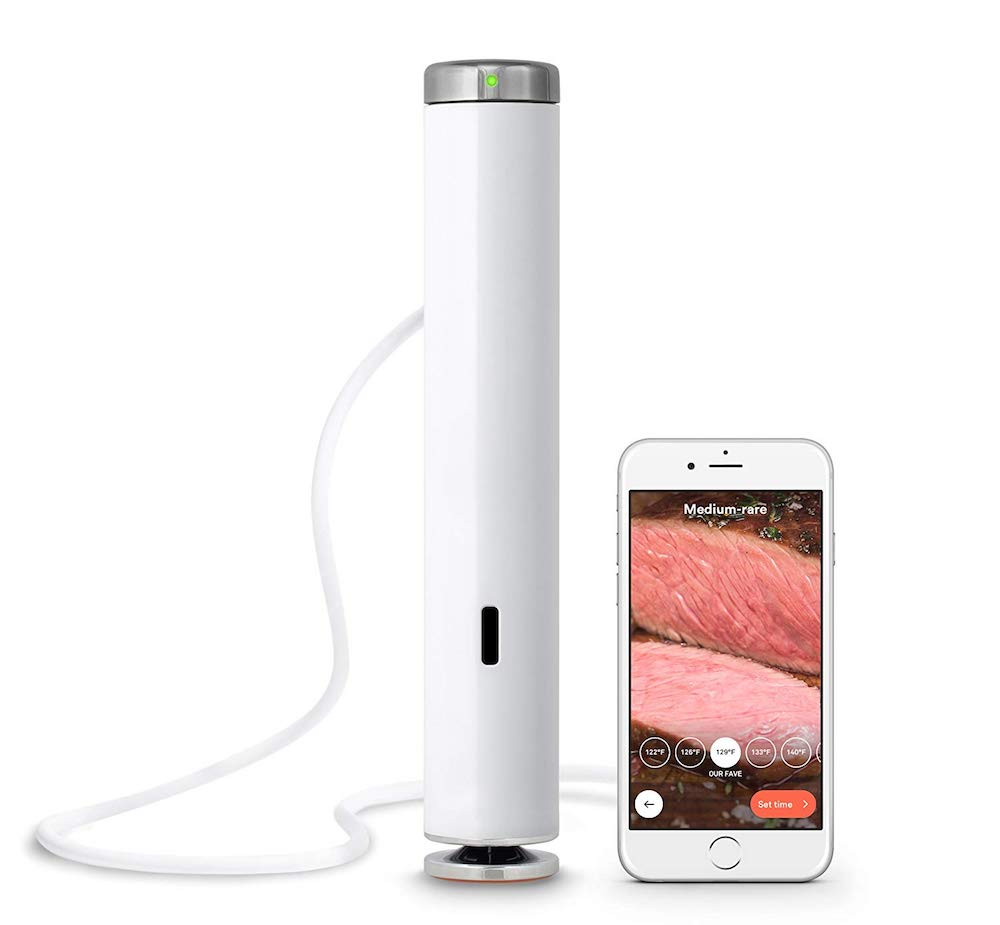 Gifts for Foodies: ChefSteps Joule Sous Vide on Amazon