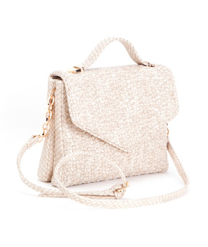 Deux Lux Bleecker Small Messenger