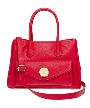 Lulu by Lulu Guinness Spot On Satchel