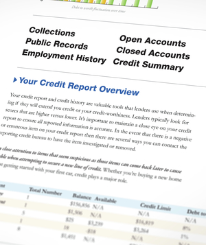 1. Neglecting to Check Your Credit Before Starting the Process