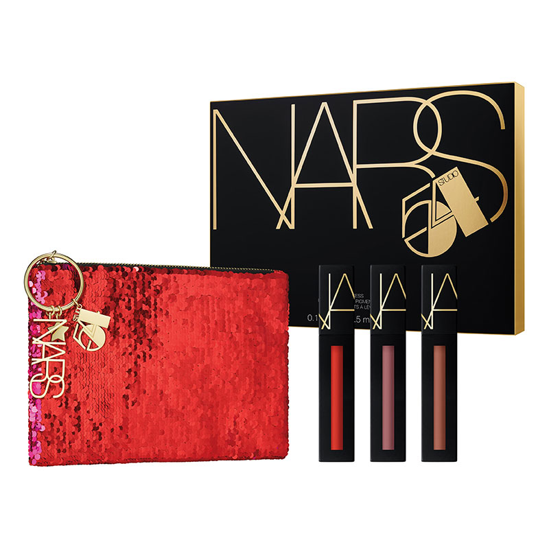 NARS Studio 54 Lip Pigment Set