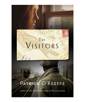 The Visitors, by Patrick O'Keeffe