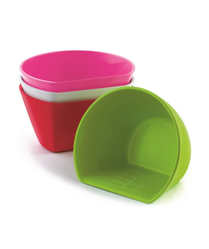 Cuisipro Scoop Bowls