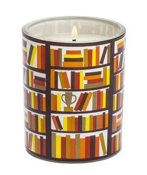 Read Candle