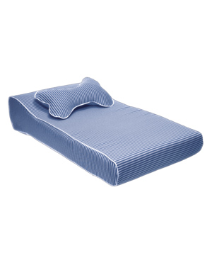 Contour Lounger dog bed