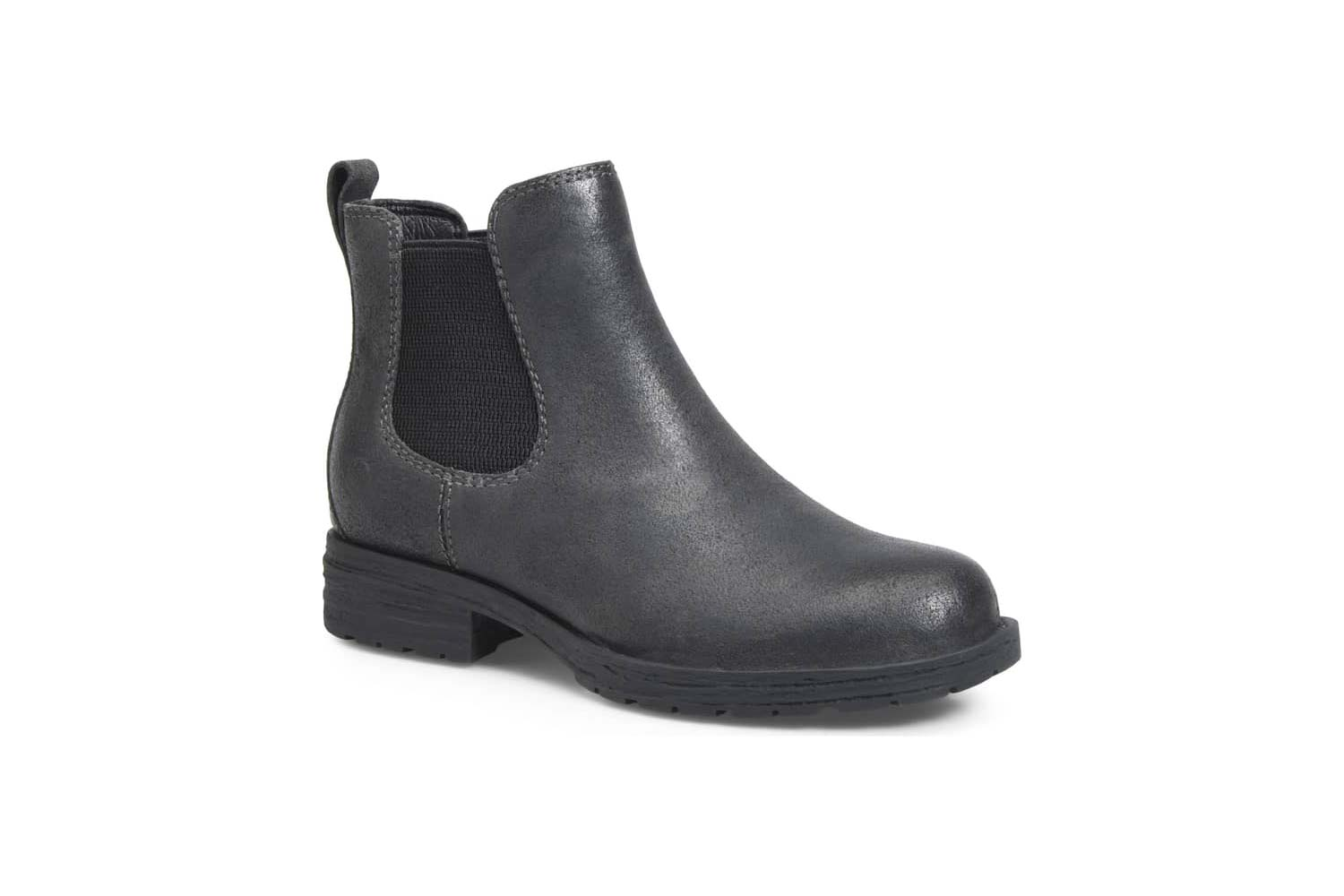 Cove Waterproof Leather Chelsea Boot