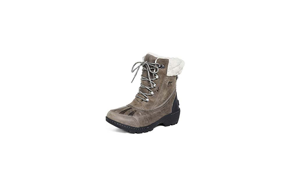 Sorel Whistler Mid Boots