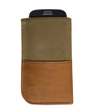 Durables Wallet for Samsung S3