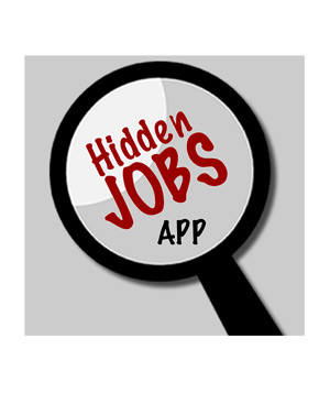 An App for … Job Hunting