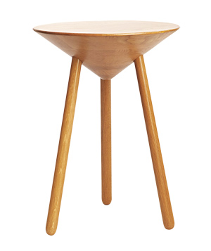 Design by Conran Bates Side Table