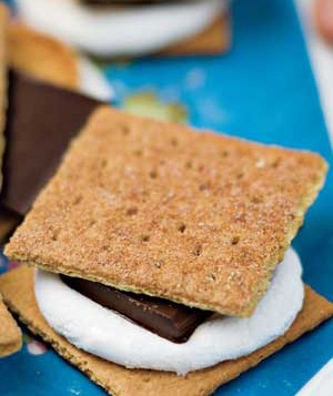 Mexican S'mores
