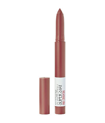 Maybelline New York Superstay Ink Crayon in Enjoy the View