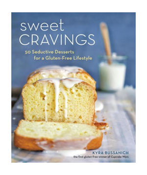 Sweet Cravings, by Kyra Bussanich