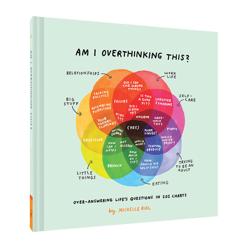 Office Desk Accessories: Am I Overthinking This? by Michelle Rial